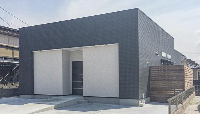 コアネスが工事を行った住宅の写真
